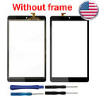 "Original Touch Screen Digitizer Glass + Tools For Alcatel Joy Tab 8"" 9029W 9029G"