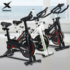 Geemax Sports Exercise Bike Gym Cycle Indoor Training 8kg Flywheel Fitness Home