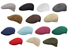 Kangol Tropic 504 Ventair 0290BC Cap All Regular Colors Sizes S-XXL