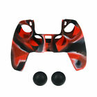 For Playstation 5 Controller Gamepad Camouflage Silicone Case Protective Cover