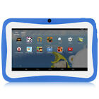 Android Tablet 7''Kids Learning Tablets HD Camera 512MB+8GB WIFI 3G for Children