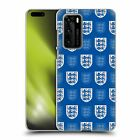 OFFICIAL ENGLAND NATIONAL FOOTBALL TEAM CREST PATTERN CASE FOR HUAWEI PHONES 1