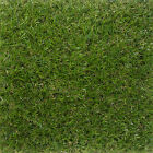 SANDRINGHAM 38MM ARTIFICIAL GRASS - LUXURY FAKE ARTIFICIAL LAWN - FREE DELIVERY