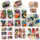 1 Box Mixed Dried Flowers Photo Frame DIY Candle Resin Filling Epoxy Art Craft