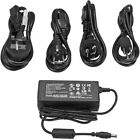 Startech Replacement 12V DC Power Adapter - 12 Volts 5 Amps