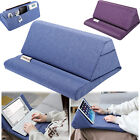 MoKo Tablet Pillow Stand,Soft Bed Pillow Holder Fit iPad Pro 11/10.5/9.7,Up 12.9