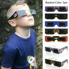 Solar Eclipse Observation Glasses Paper Frame Protect Eclipse Eyes From S7c1