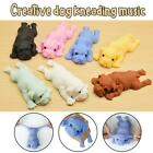 1x Creative Venting Decompression Toy Dog Squeezing Shar Pei Toys For Kids.