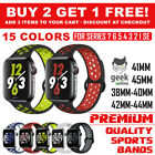 Compatible For Apple Watch Iwatch Band Series 6 5 4 3 2 Se 44mm 42mm 40 38 Strap