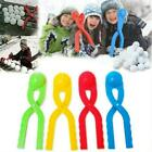 Kids Snowball Maker Ball Mold Clip Tool Toy for Winter Outdoor Sports