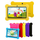 7+Inch+Kids+Tablet+PC+Android+4.4+WIFI+4G+Camera+Child+Reader+For+Boy+Girl+XG