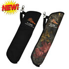 Quiver Bag Arrow Holder Easy Carry for Archery Hunting Shootng Outdoor Sport