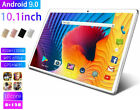 10.1 Inch Android 9.0 128gb 10 Core Tablet Pc Wifi Dual Sim Camera Phablet 4g Us