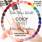 COLOR STREET Nail Strips Retired & NEW Free Tracked Ship on 4+ Sale!