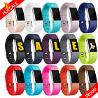 Fitbit Charge 2 Bands Replacement Silicone Wristband Watch Strap Bracelet Sport