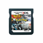 ALL in 1 Games Cartridge Video Game Multicart for Nintendo NDS NDSI NDSL 3DS DS