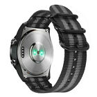Quick Release Wristband For TicWatch Smartwatch Durable Nylon Watch Band Strap