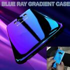Case Cover Hard Back Slim Thin Gradient For Samsung Galaxy S9 S8 Plus S7 Note 9