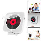 CD Player Speakers for Prenatal Education Early Education FM Radio AUX Input
