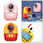 Mini+Kids+Ink+Digital+Instant+Print+Camera+Toy+Rechargeable+Birthday+Gift