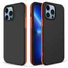 For iPhone 13 13 Pro Max Shockproof Full Body Protection Case / Screen Protector