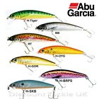 ABU FLOATING TORMENTOR LURES CHOOSE COLOUR & SIZE
