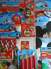 MICKEY MOUSE CLUBHOUSE Partyware (A) {fixed £1 UK p&p}