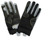 FOX SECURITY NEOPREN Handschuhe WORKER Fingerhandschuhe S-XXL