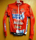 Acqua & Sapone CYCLING WIND JACKET with Removable Sleeves