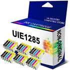 30 NON-OEM Inks For Printers - Replace T1281 T1282 T1283 T1284 T1285 T 1285
