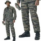 Vietnam Tiger Stripe BDU Special Forces Camouflage Pants - FREE SHIPPING