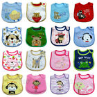 Carter's High Quality Soft Cotton Bib for Baby Kid Child Toddler Infant Boy Girl