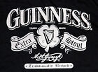 Guinness Extra Stout BLACK Adult T-shirt