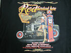 GET YOUR ROD SERVICED HERE RAT ROD HOT ROD ROADHOUSE SPEED SHOP HOODIE