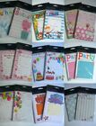 20 Party INVITATIONS & Envelopes (Birthday)*Simon Elvin*{Fixed £1 UK p&p}{HB PI}