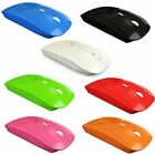 2.4GHz Wireless USB Cordless Optical Scroll Mouse Apple Mac PC Laptop Computer