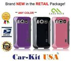 Case-Mate Pop! Case for the HTC Inspire 4G & Desire HD **ANY COLOR**