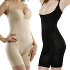 SLIMMING FULL UNDERBUST BODY CONTROL SHAPER TUMMY TRIMMER HIP BUM SHAPING PANTS