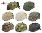 Airsoft Tactical MICH TC-2001 ACH Ver2 Helmet Cover 6 Colors A-TACS FG/OD/CB/Tan