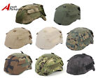 Airsoft Tactical Military Hunting MICH TC-2001 ACH Ver2 Helmet Cover 8 Colors