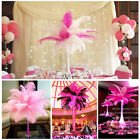 Wholesale 12-14 Inches 30-35cm Ostrich Feather Wedding Party Decoration optional
