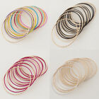 1 set 20pcs Ring  New Hot Selling 5 Options Metal Bracelet Bangle A1591