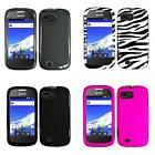 For ZTE Director / Fury N850 Phone Case Hard Cover