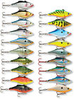 LIPLESS FISHING LURE RAPALA RATTLIN RNR08 RNR-08