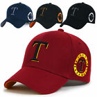 Brand New Mens casual hat ball cap Women Baseball cap with T letter