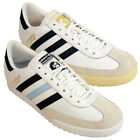 Adidas Originals Beckenbauer Trainer White Blue Leather Trainers Shoe Size 7-12