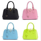 New Fashion Women Korea Lady PU Messenger Satchel Tote Handbag Shoulder Bag 2015
