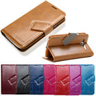 XUNDD® LUXURY STAND LEATHER WALLET FLIP CASE COVER FOR SAMSUNG GALAXY S3 I9300