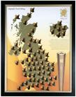 LONDON 2012 OLYMPICS TORCH RELAY PIN BADGE - PLEASE CHOOSE YOUR PIN DAY 61 TO 75