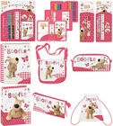 Boofle Stationery Pen, Pencil Case, Gift Set, Bag, Folder, Colouring Pens & More